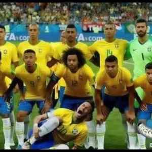 Obrázek '-Brazilian-'