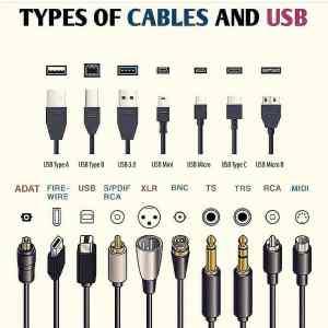 Obrázek '-Cables2BUSB-'