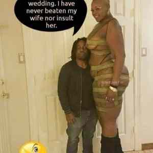 Obrázek 'Apeacefulmarriage'