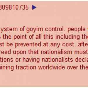 Obrázek 'Anon understands the reality of coronahoax'