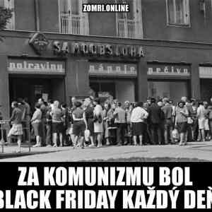 Obrázek 'Blackfridayzasocialismu'