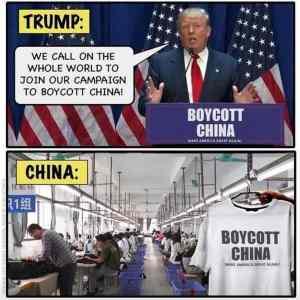 Obrázek 'Boycott-China'