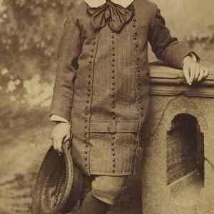 Obrázek 'Five-year-oldAlbertEinstein'