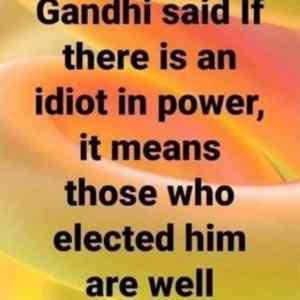 Obrázek 'Gandhiquote'