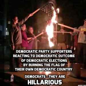 Obrázek 'Hillariousdemocrats'