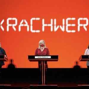 Obrázek 'Krachwerk'