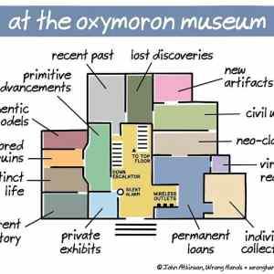 Obrázek 'Muzeumofoxymorons'