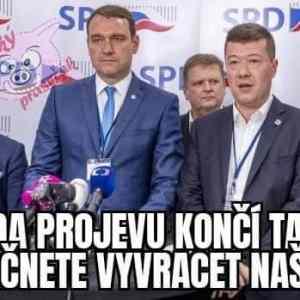 Obrázek 'Nasiprimoudemokraciisirozvracetnenechame'