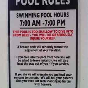 Obrázek 'PoolRules'