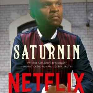 Obrázek 'Saturnin'