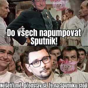 Obrázek 'Sputnik'