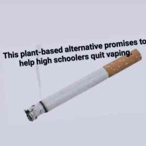 Obrázek 'Vape-bad--Plant-based-good'