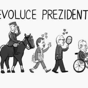 Obrázek 'evoluceprezidentu'