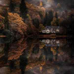 Obrázek 'lakehouse'