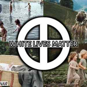 Obrázek 'whitelivesmattermore'