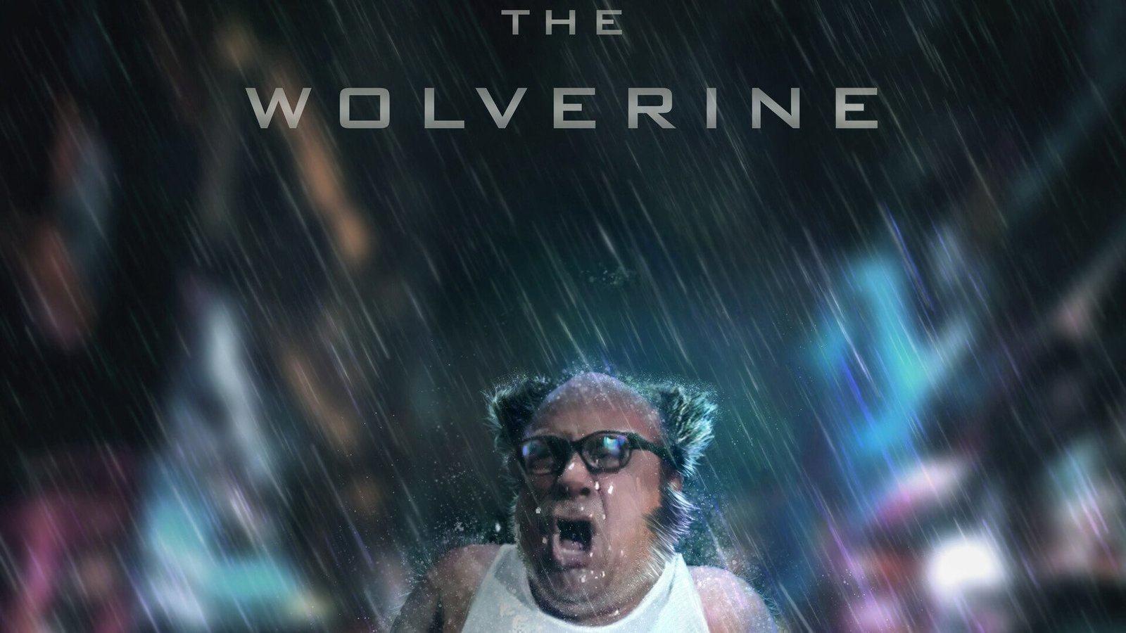 Obrázek -DeVito-Wolverine-