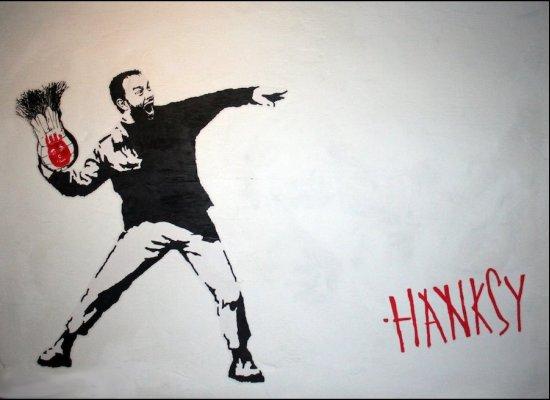 Obrázek -Hanksy-