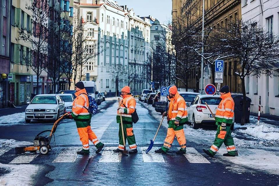 Obrázek -Kubelikovastreet-Zizkov-