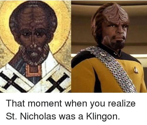 Obrázek -Mikolasvs.Klingon-