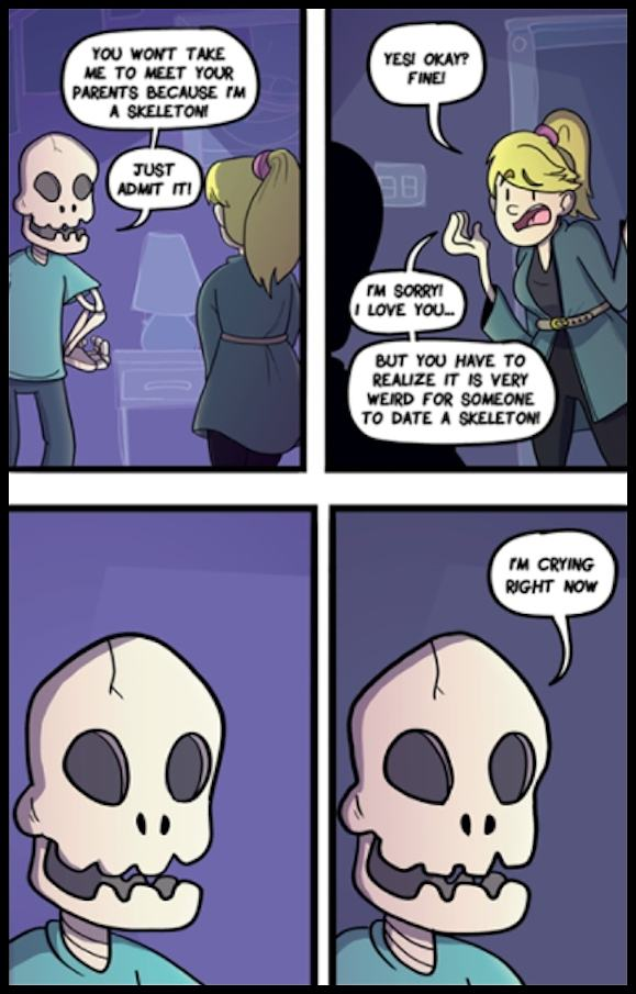 Obrázek -skeleton-