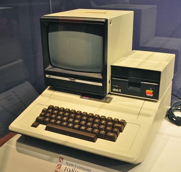 Obrázek 1977AppleIIComputer