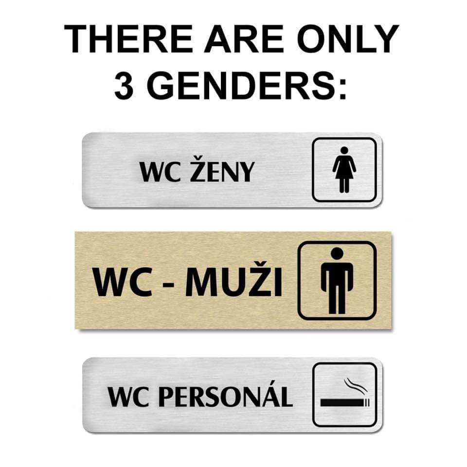 Obrázek 3genders