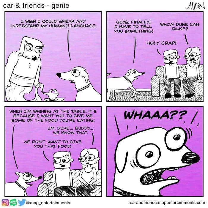 Obrázek A-Dogs-Wish