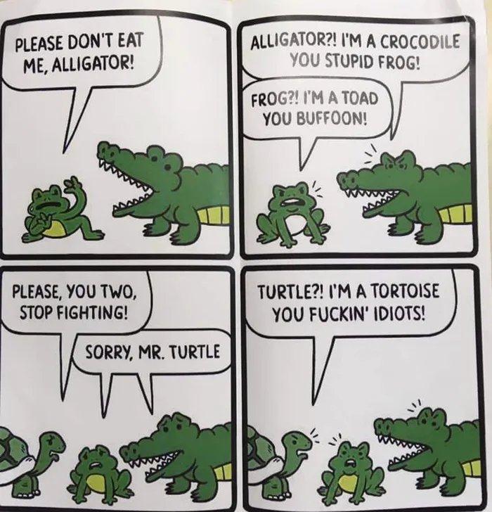 Obrázek A-reptile-Dysfunction