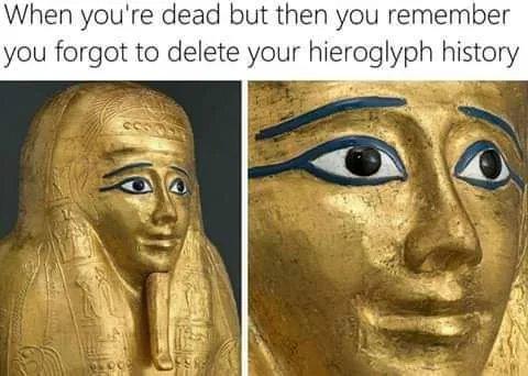 Obrázek Ahyeroglyphistory