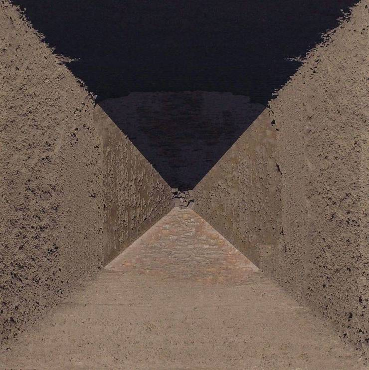 Obrázek AerialViewofaPyramidofGiza