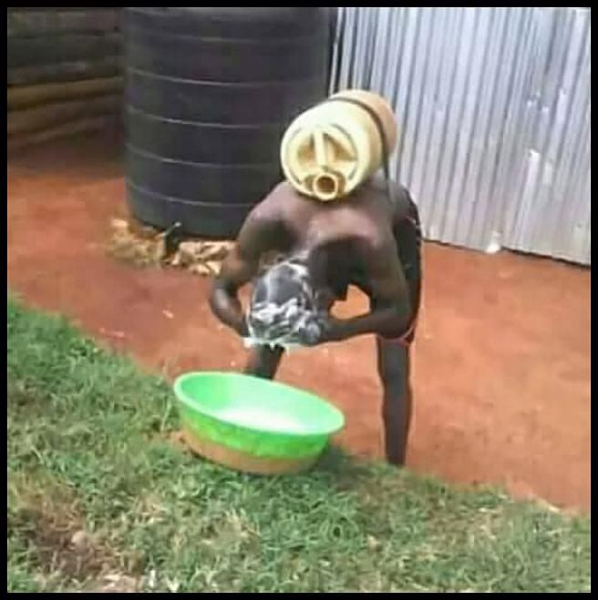 Obrázek AfricaShower
