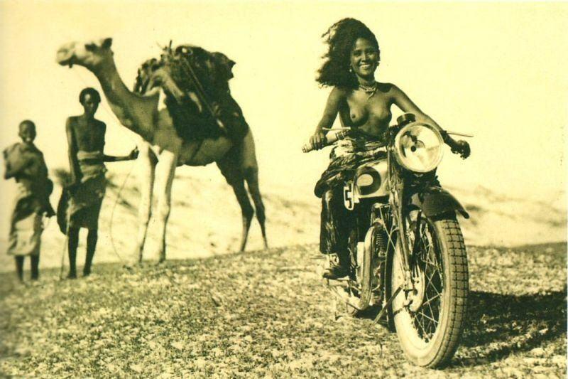 Obrázek Afrikajevnas