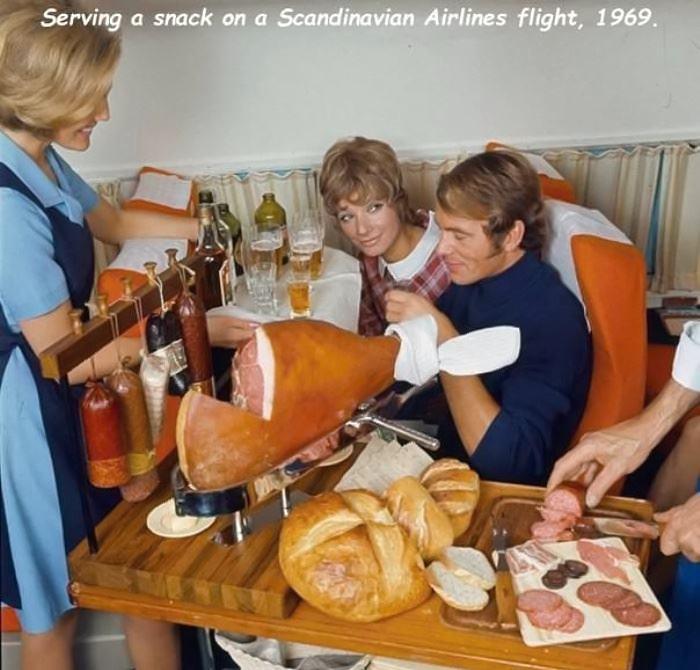 Obrázek AirlineSnackBacklnTheDay