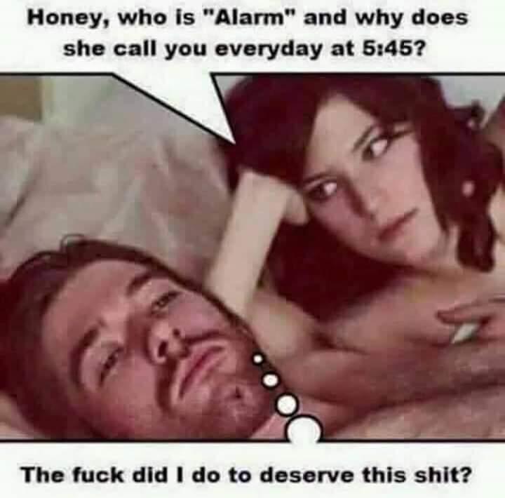 Obrázek Alarmeverymorning