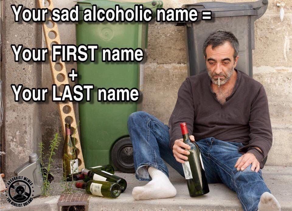 Obrázek Alcoholicname