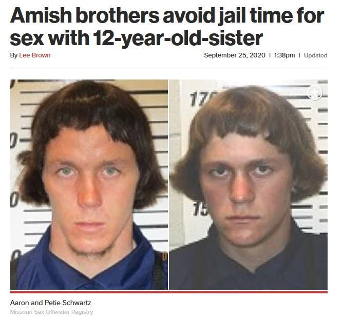 Obrázek Amishparadise