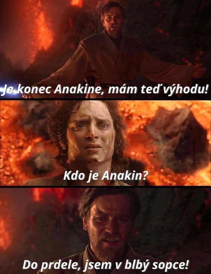 Obrázek Anakin