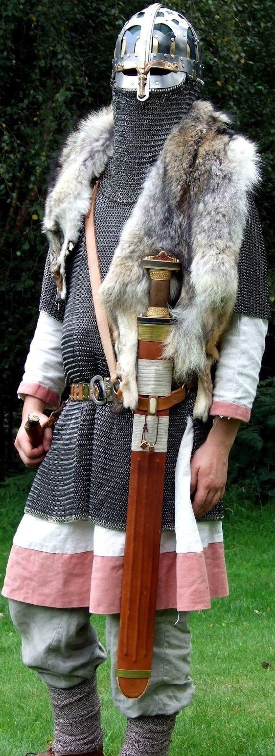 Obrázek Anglosaxoninvader