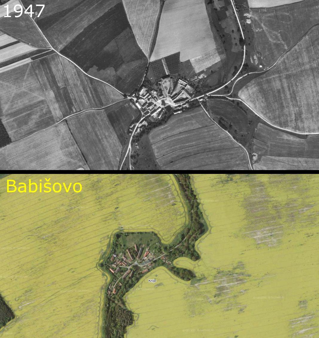 Obrázek Babisovo