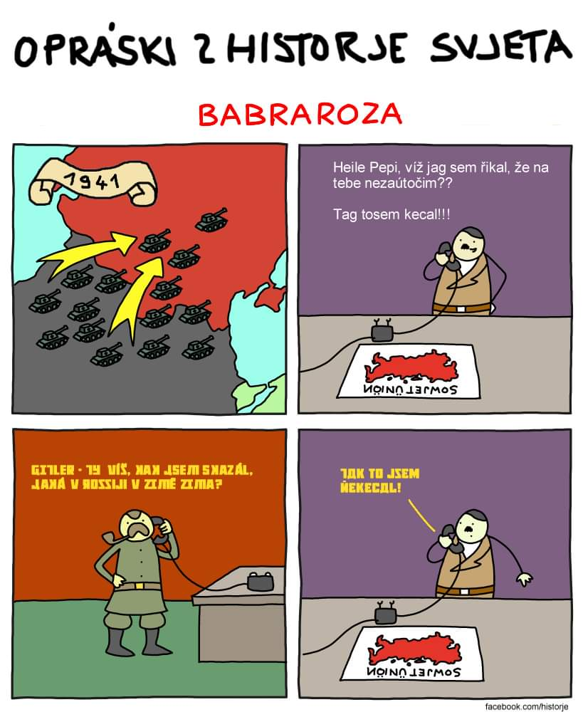 Obrázek Babraroza