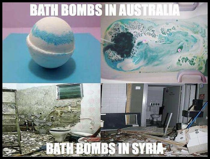 Obrázek BathBombs