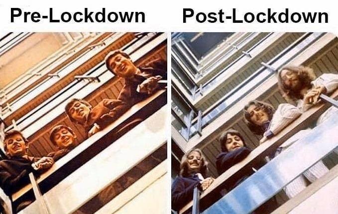 Obrázek Beatleskarantena