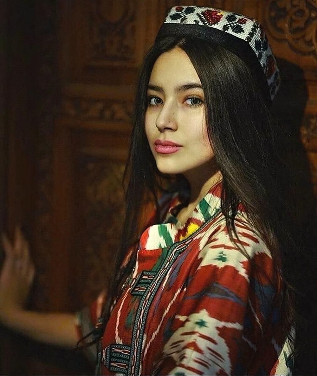 Obrázek BeautyfromUzbekistan