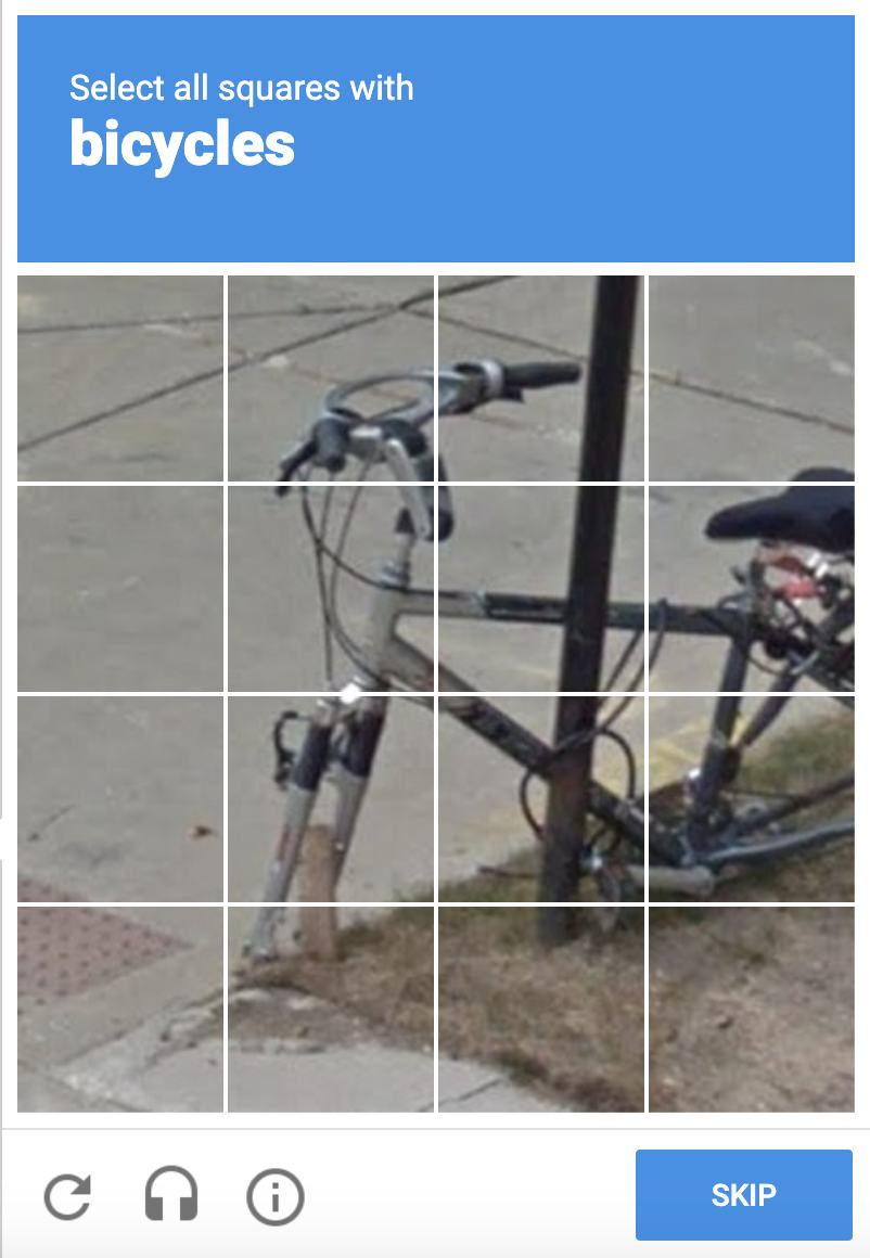 Obrázek Bicycles