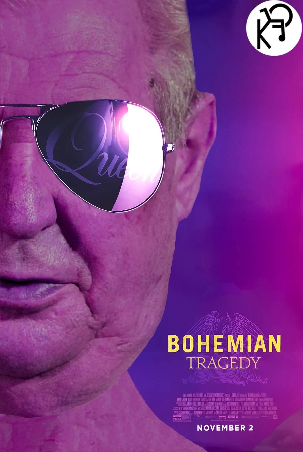 Obrázek Bohemiatragedy