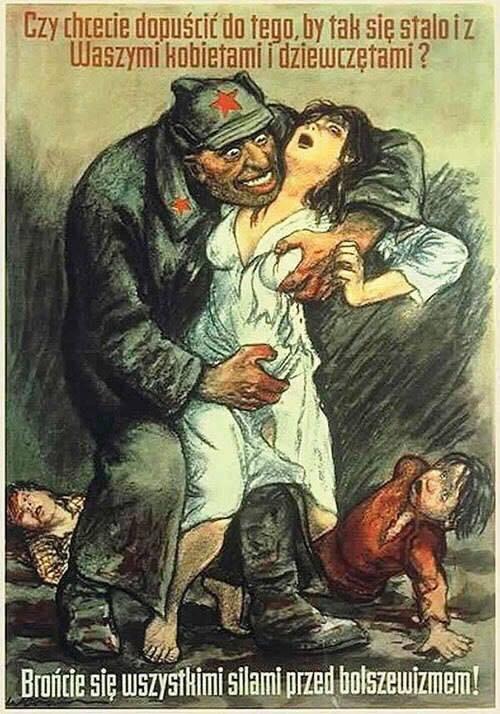 Obrázek Bransebolsevismu