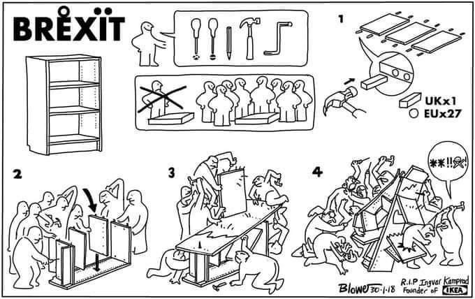Obrázek Brexitikea