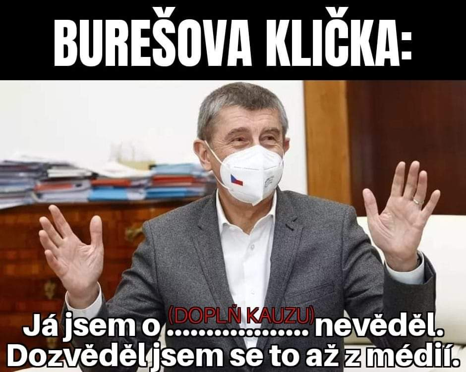 Obrázek Buresovaklicka