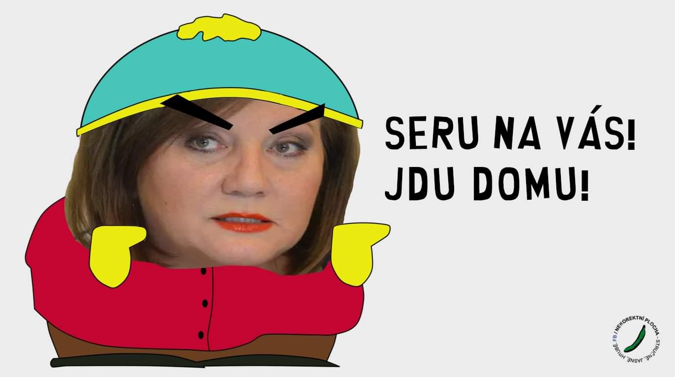 Obrázek Cartmanova