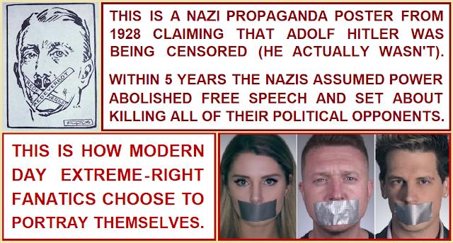 Obrázek Censorshipmythextremeright